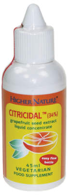 Citricidal - 45ml