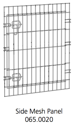 Better Crate Side Mesh Assembly 36 (065.0020)