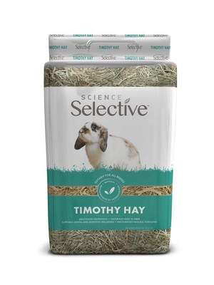 Science Selective - Timothy Heu / 2kg