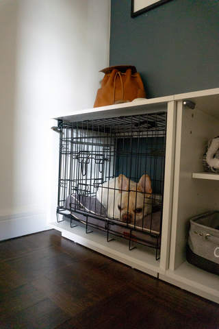 Fido Nook 24 with Closet