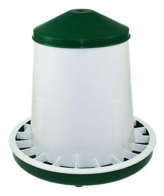 6kg Blenheim Poultry Feeder with legs (Indoor Version)