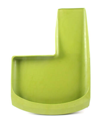 Eglu Classic - Dropping Tray Assembly - Green