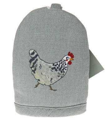 Chicken Egg Cosy by Sophie Allport