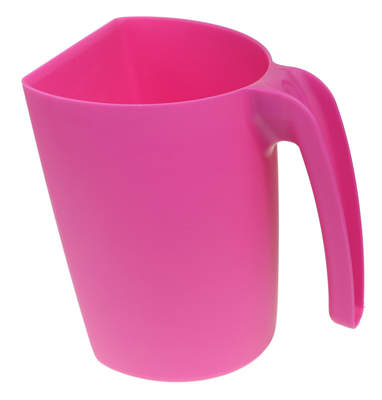 Jug Feed Scoop Pink
