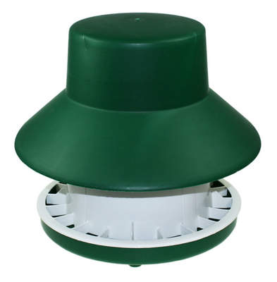 6kg Blenheim Poultry Feeder with Rain Hat (with legs)