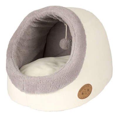 GRADE B - Banbury & Co Luxury Cat Cosy Bed