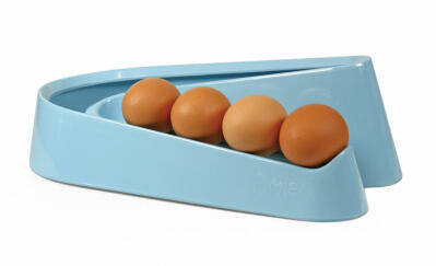 Egg Ramp Duck Egg Blue