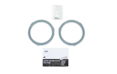 Guinea Pig Connector Rings