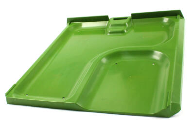 Eglu Go - Dropping Tray - Leaf Green