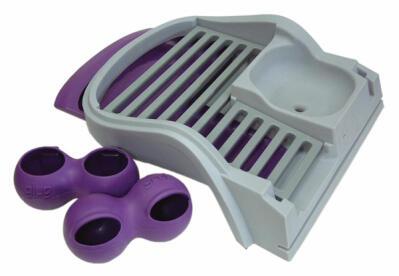Conversion Kit - Rabbit to Chicken - Purple