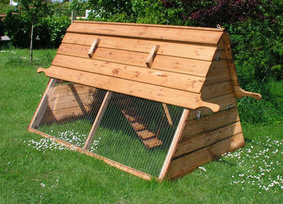 Boughton Chicken Coop