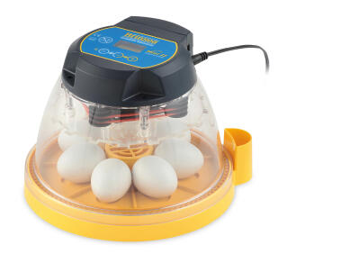 Brinsea Mini II Advance (7 hens eggs)