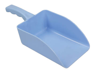 Feed Scoop Small Blue
