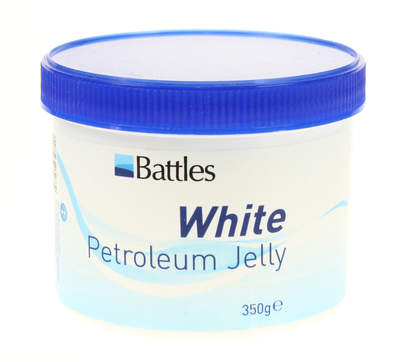 Battles petrolatum - 350g