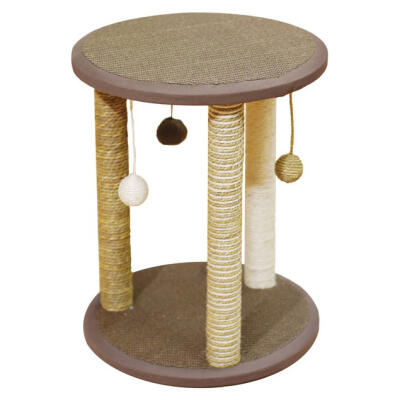 Catwalk Cat Scratcher Zurich 45x40x40cm