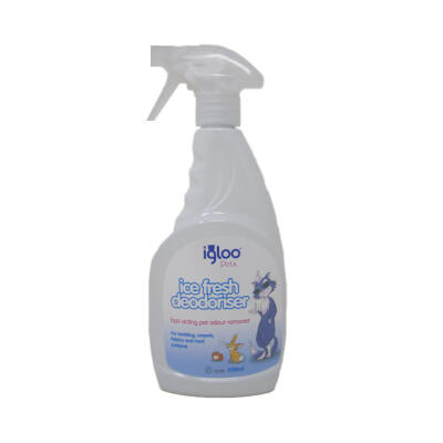 Igloo Ice Fresh Desodorante 500ml