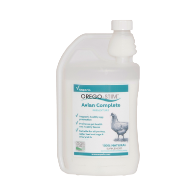 Orego-Stim Avian Komplett - 500ml