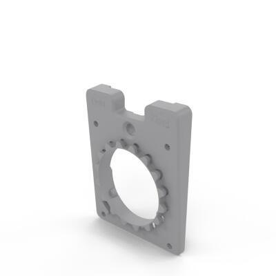 Zippi Tunnel Door Frame