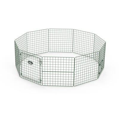 Zippi Rabbit Playpen Starter Pack - Single Height