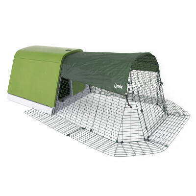 All Weather Shade for Eglu Go Hutch - 1m