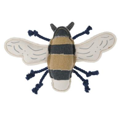 Sophie Allport - Bees Dog Toy