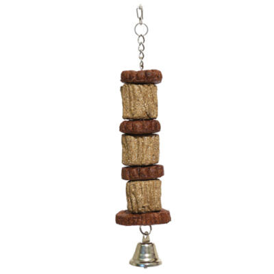 Boredom Breaker Hide n Treat Chain 27cm