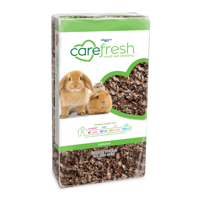 Carefresh Animal Bedding 14L - Natural