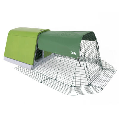 GRADE B - Heavy Duty Cover for Eglu Go Hutch - 1m