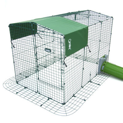 Heavy Duty Cover for Zippi Run - 148cm x 52cm