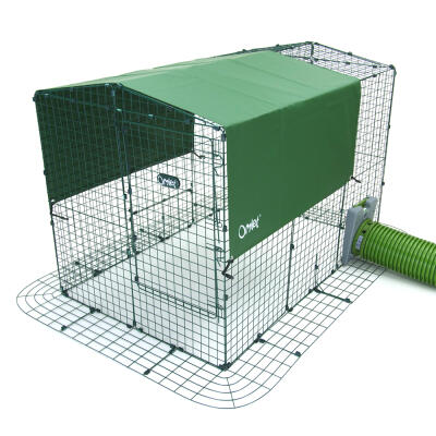 Heavy Duty Cover for Zippi Run - 196cm x 100cm