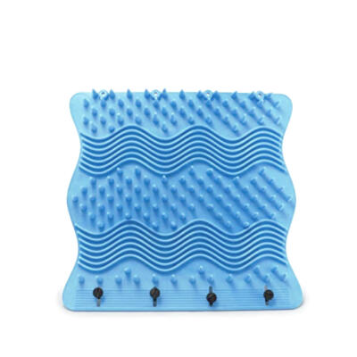 Igloo Beauty Grooming Mat Small Blue