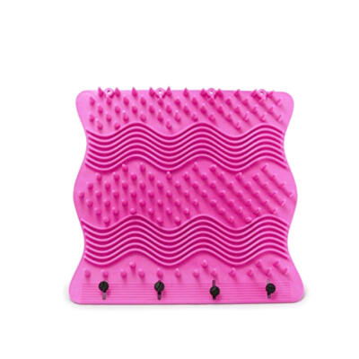 Tapis de toilettage Igloo - Petit - Rose