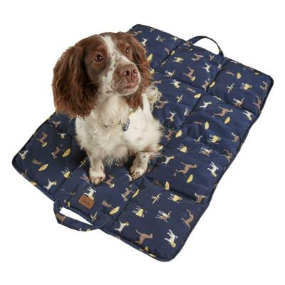 Joules Travel Pet Bed