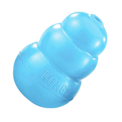 Kong Puppy Treat Toy Medium