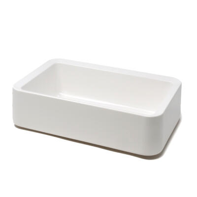 Omlet Bowl White - Large