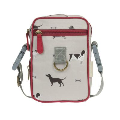 Sophie Allport - Woof Dog Walking Bag
