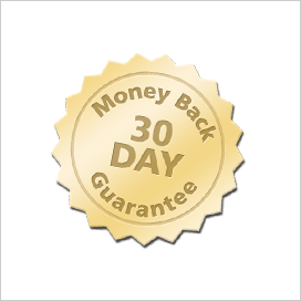 Omlet 30 Day Money Back Guarantee.