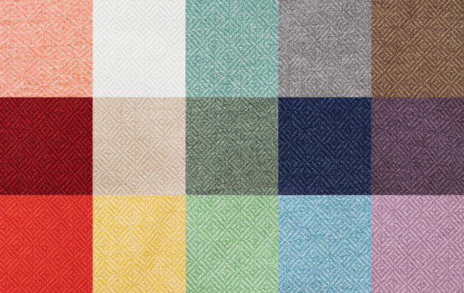 15 Expressive, Stylish Hues to Compliment Your Home Furnishings