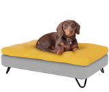 Watch the Omlet How To Assemble Videos for Topology Dog Bed